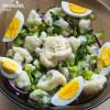 Salata de conopida / Cauliflower salad