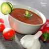 Gazpacho upgradat / Upgraded Gazpacho