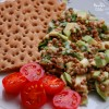 Mancarica picanta de linte / Spicy lentil dish