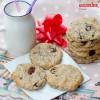 Fursecuri cu stafide fara gluten / Gluten-free raisin cookies