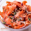 Salata de morcovi / Carrot salad