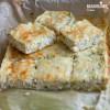 Budinca de dovlecei / Zucchini casserole