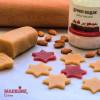 Martipan de casa / Homemade marzipan