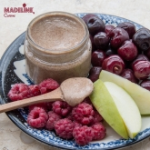 Unt raw de migdale / Raw almond butter