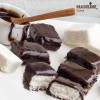 Bounty raw vegan / Raw Bounty bars