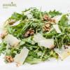 Salata de rucola, nuci si parmezan / Arugula, walnut & parmezan salad