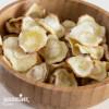 Chipsuri de pastarnac / Parsnip chips