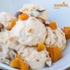 Inghetata de caise / Apricot ice cream