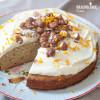 Prajitura cu pastarnac / Parsnip cake