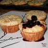 Briose cu mere / Apple muffins