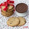 Biscuiti digestivi de casa / Homemade digestive cookies