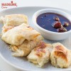 Rulouri cu branza dulce si stafide / Cottage cheese & raisin rolls