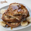 Friganele fara gluten / Gluten-free french toast