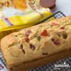 Cozonac fara gluten / Gluten-free sweet bread