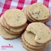 Fursecuri cu stafide si rom / Rum raisin cookies