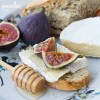 Tartine cu branza si smochine / Camembert fig tartines