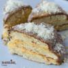 Prajitura cu migdale a la Ikea / Ikea almond cake copycat