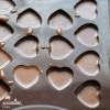 Bomboane de ciocolata cu caju / Cashew chocolates