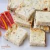 Placinta cu branza sarata si marar / Savory dill & cheese pie
