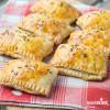 Placintele cu branza si chimen / Cheese cumin hand pies