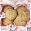 Fursecuri americane cu ciocolata / American chocolate chip cookies