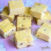Budinca de branza de vaci si stafide / Cottage cheese raisin casserole