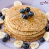 Clatite vegane / Vegan pancakes