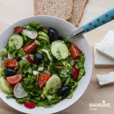 Salata de primavara / Spring salad