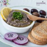 Icre de chia / Fish roe from chia seeds