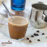 Lapte condensat vegan pentru cafea / Vegan coffee creamer