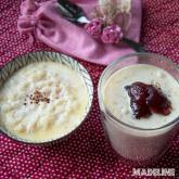 Orez cu lapte la multicooker / Pressure cooker rice pudding