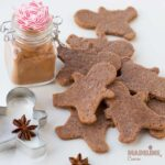 Turta dulce sanatoasa / Healthy ginger bread