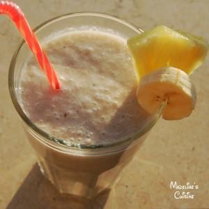 Milkhsake-Pina-colada-II