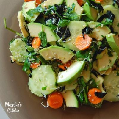 Salata-sushi