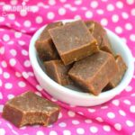 Caramele raw vegane / Raw vegan caramels