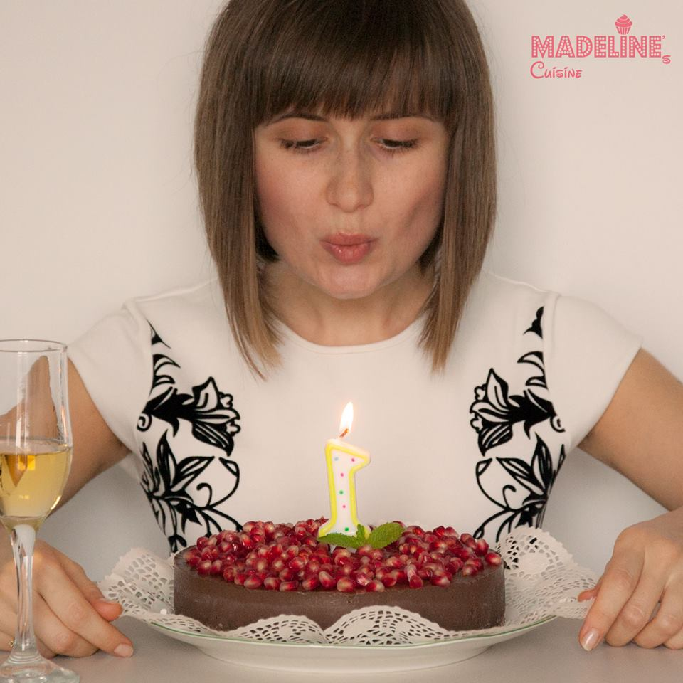 Madeline anniversary