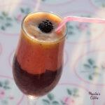 Smoothie cu multe fructe / Multi fruit smoothie