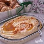 Humus, reteta clasica / Clasic humus recipe