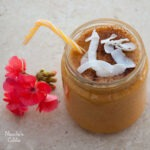 Smoothie raw de dovleac / Raw pumpkin smoothie