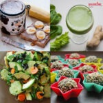 7 zile raw / 7 days of raw food
