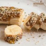 Desert super rapid si sanatos / Super fast & healthy dessert
