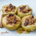 Mere coapte  / Baked apples