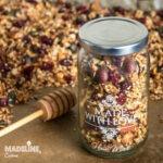 Granola de casa / Homemade Granola