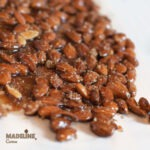 Migdale caramelizate / Candied almonds