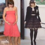 Cum am slabit dupa sarcina / How I lost the pregnancy weight
