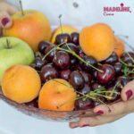 """Campania """"Fructe in dar"""""""