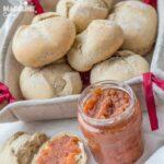 Paine de casa / Homemade bread