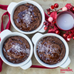 Briose cu cartof dulce si ciocolata / Sweet potato chocolate muffins