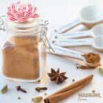 Condimente pentru turta dulce / Gigerbread spice mix