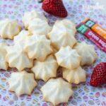 Bezele fara zahar / Sugar-free meringues